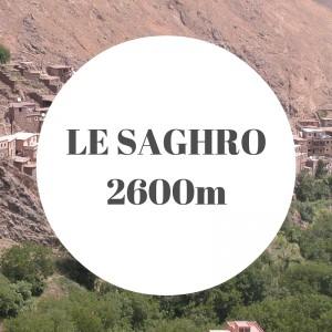 Le saghro