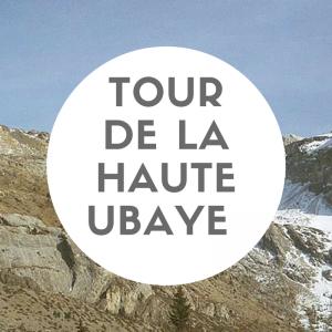 TOUR DE LA HAUTE UBAYE